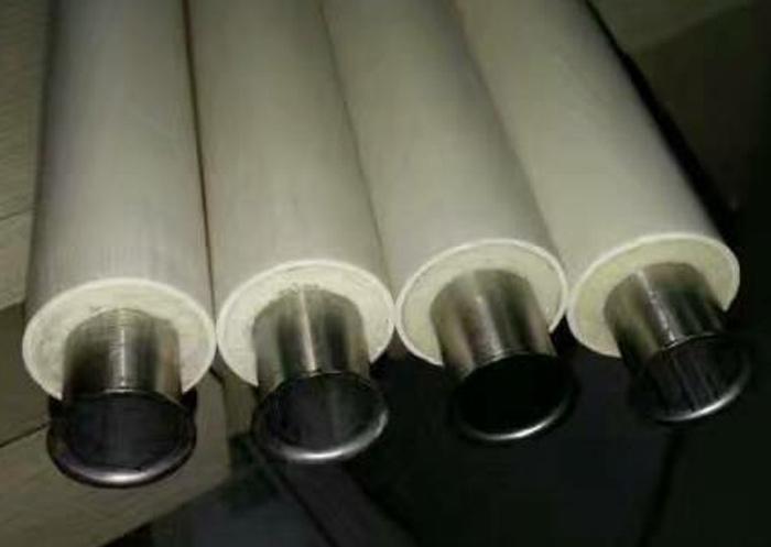 不锈钢保温管